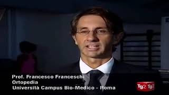 TG2 Medicina 33 incidenti da sport
